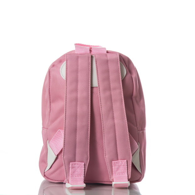 Baby Backpack - Pink