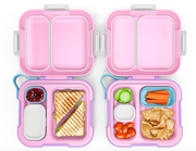 Personalised Bento Lunchbox - Large Neat Stack