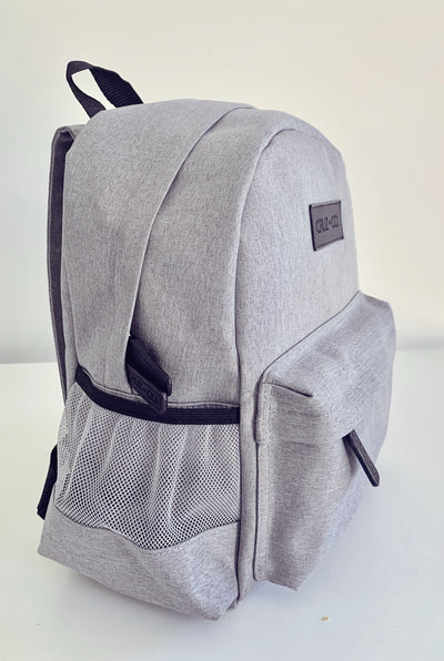 CRUZ + CO. Kids Backpack