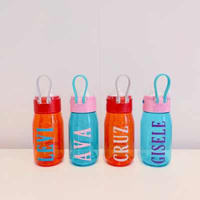 Flip Gulp Drink Bottle