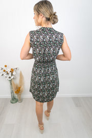 Rosie Dress -Black