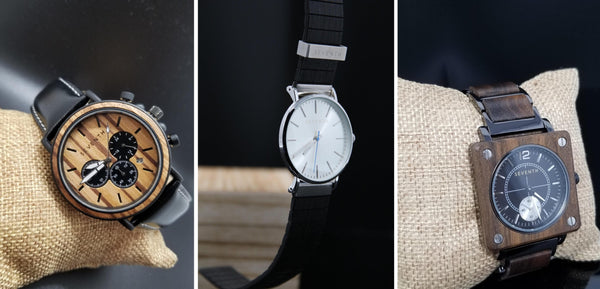 Are Wooden Watches Just A Passing Fashion Or Here To Stay Seventh