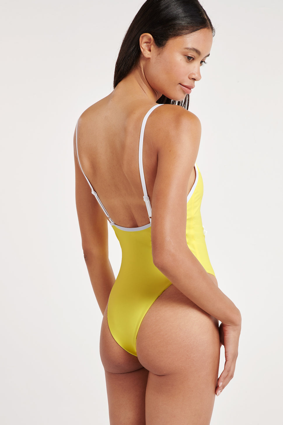 Key Biscayne One Piece