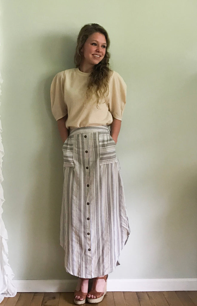 Maverick skirt