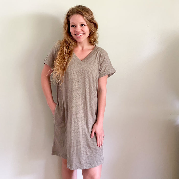 Cohen t-shirt dress