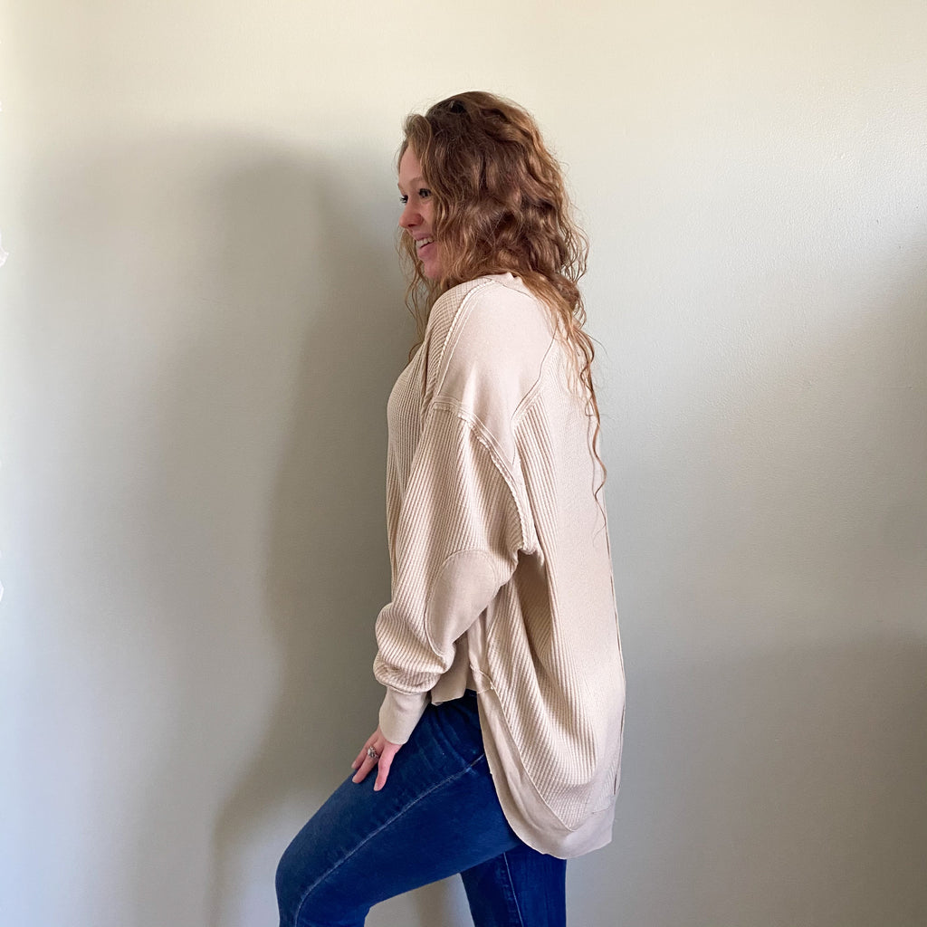 Free People Owen Thermal [vanilla]
