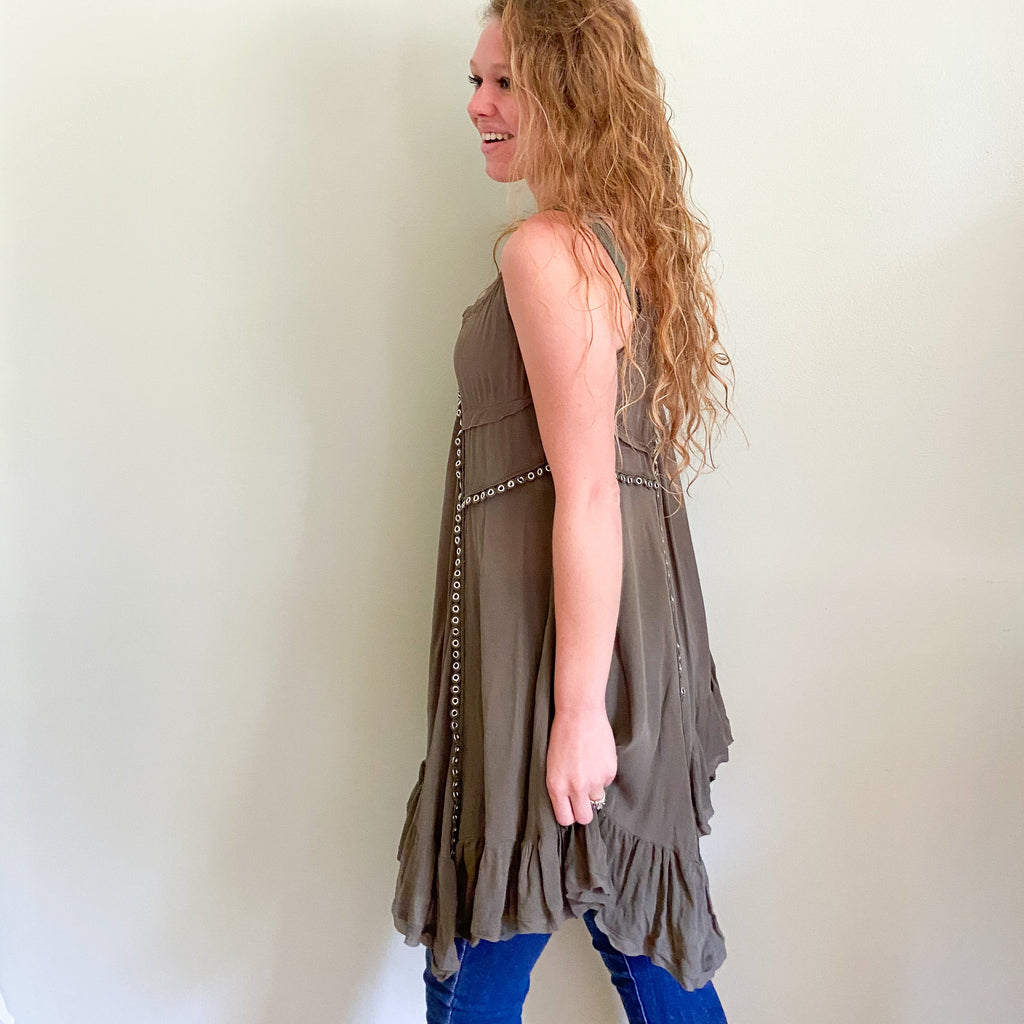 Free People Sway with me tunic