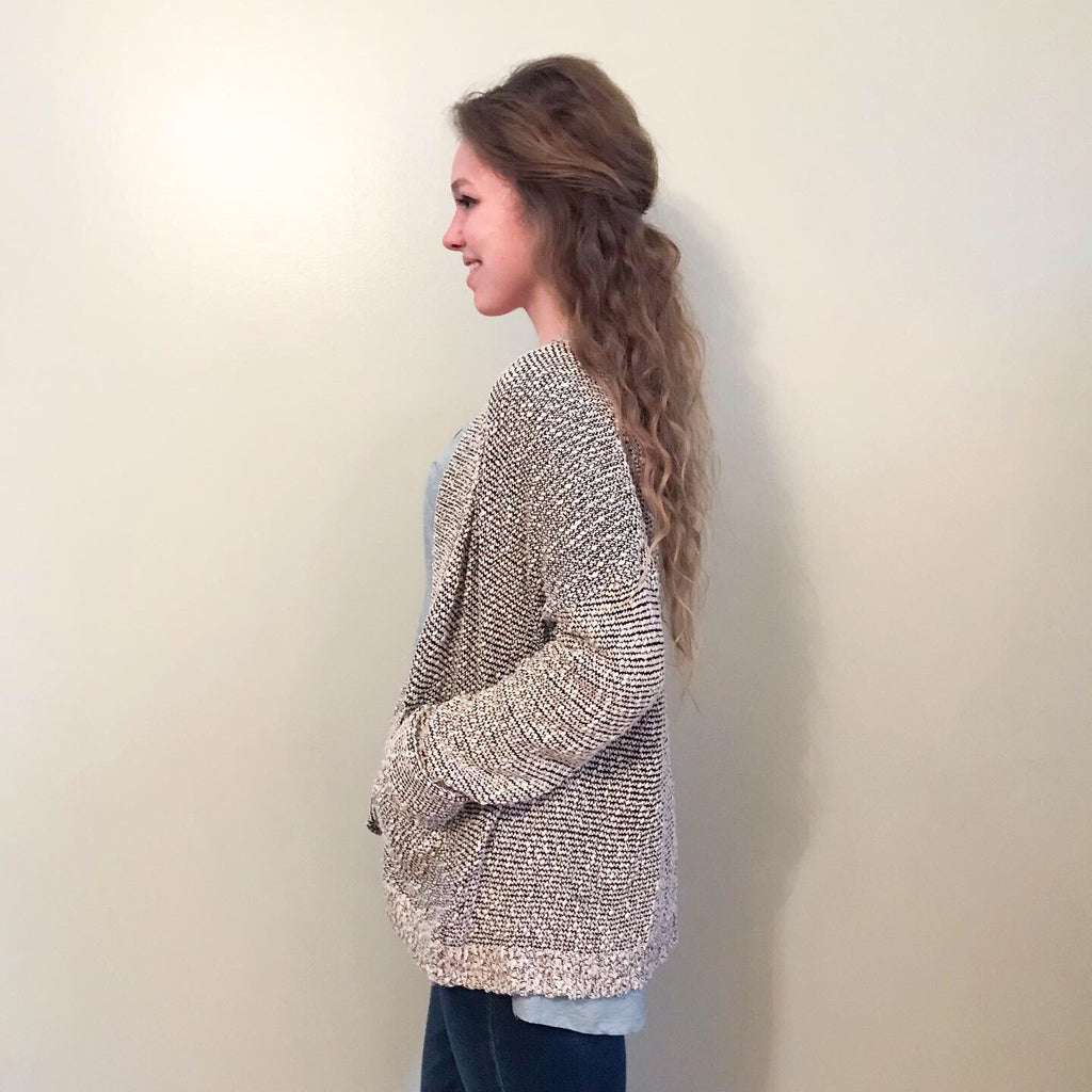 Griswold sweater cardigan