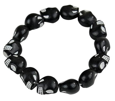 Skulls head Bracelets for Men - Afrilege