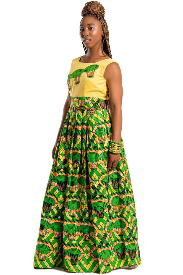 8e119818724d African Print Dresses – Tagged
