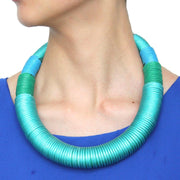 Chunky Necklace - Afrilege