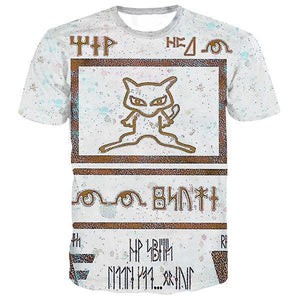 e4e1f160 Ancient Mew T-Shirt for Men and Women