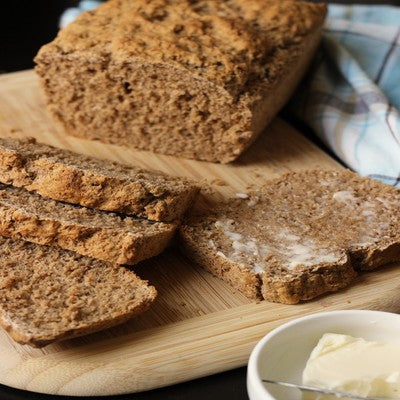 Whole Grain Beer Bread Mix