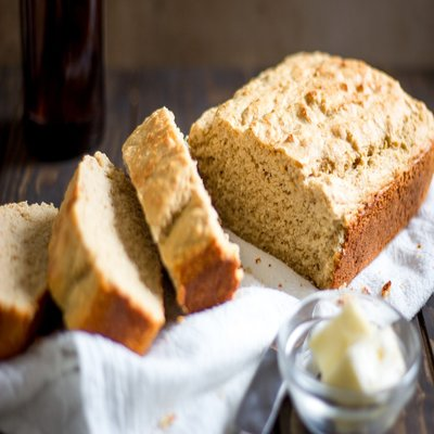 Pantry Beer Bread Mix