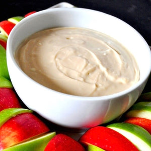 Caramel Apple Cheesecake Dessert Mix