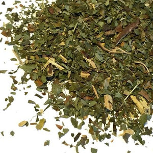 Licorice Mint Infusion Tea Caffeine Free
