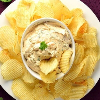Loaded Spuds Dip Mix
