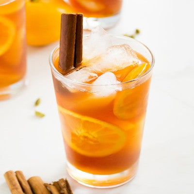 Spiced Citrus Tea Mix