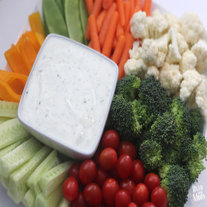 Pantry Ranch Dip Mix