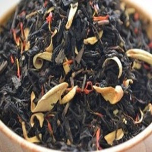Passion Peach Infusion Tea