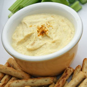 Sweet Curry Dip and Dressing Mix
