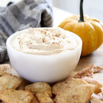 Sweet Pumpkin Dessert Mix