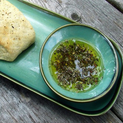 Tuscany Herb Bread Dipper Mix