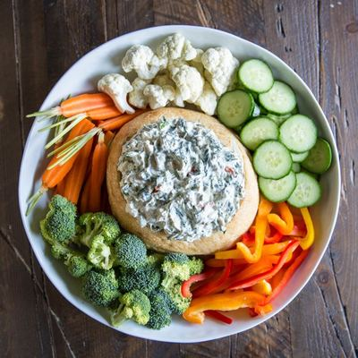 Vegetable Dip Mix
