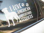 Bernese Mountain Dog Decals - Malamute Mania