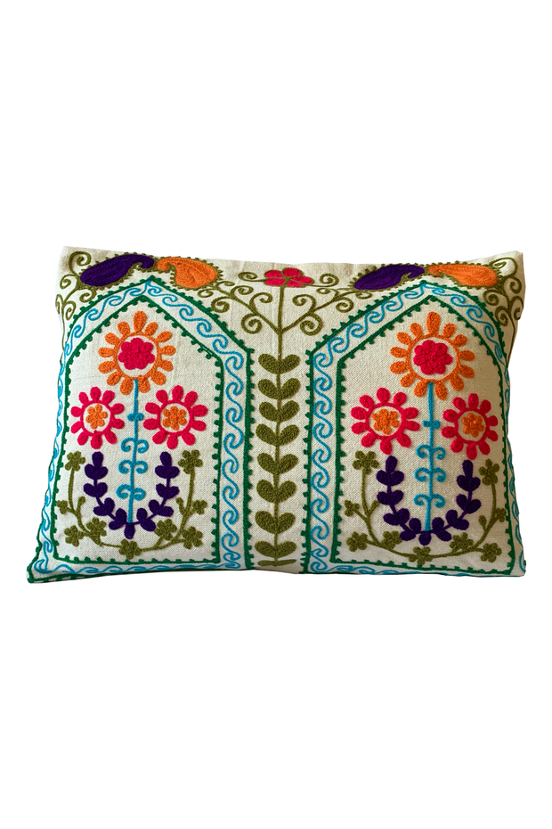 Colorful Mosaic Pillow Case - ShopAuthentique
