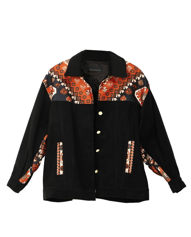 Ouarida Jacket