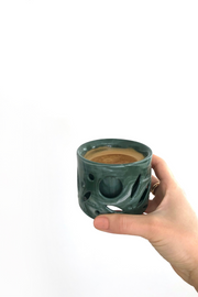 Botanical Double Wall Cup - 5oz
