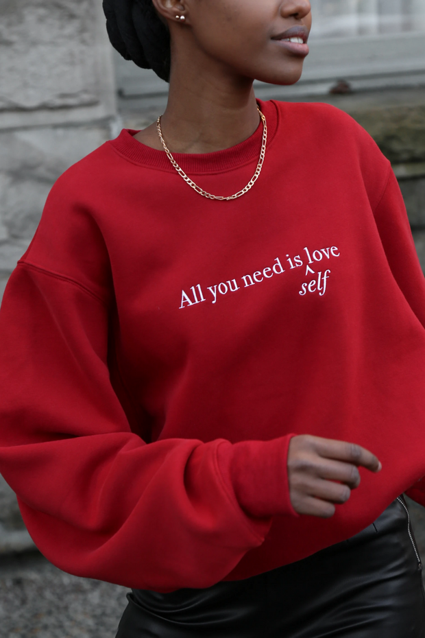"The ""ALL YOU NEED"" Best Friend Crew 