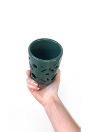 Rosemary Double Walled Cup - 8oz