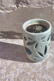 Sage Double Walled Cup - 8oz