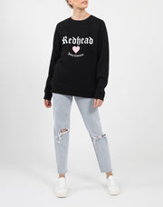"The ""REDHEAD"" Classic Crew Neck Sweatshirt"