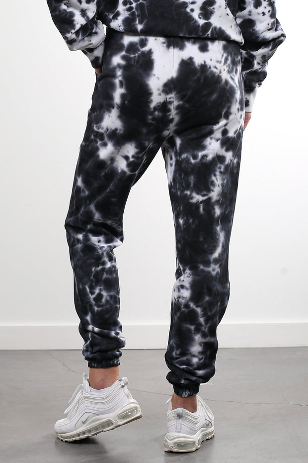"The ""MARBLE TIE DYE"" Jogger 