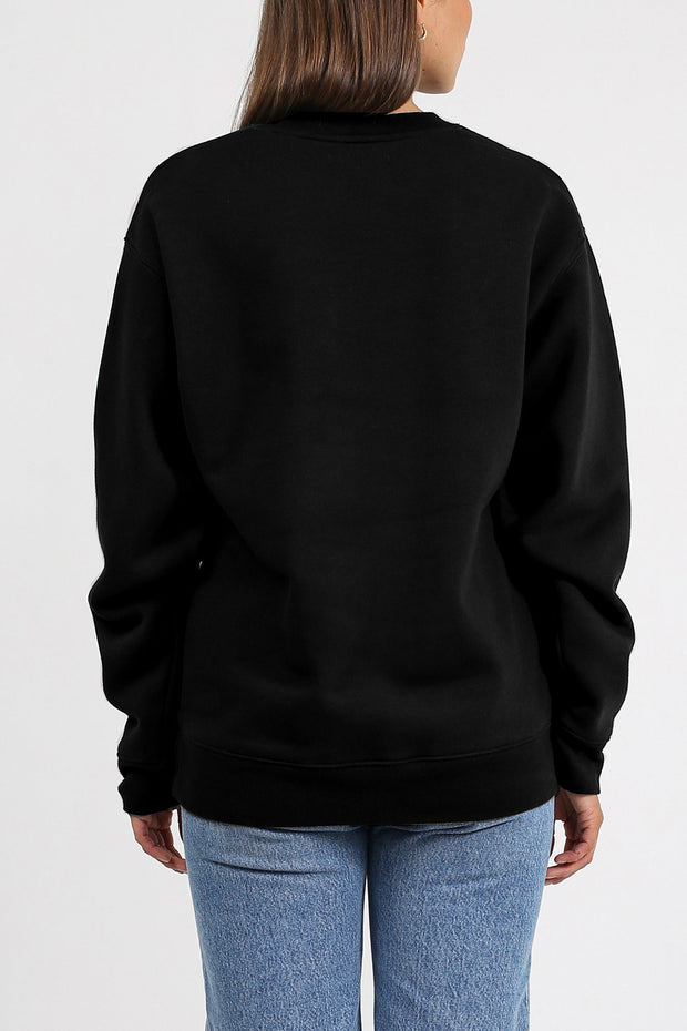 "The ""SILVER"" Classic Crew Neck Sweatshirt 