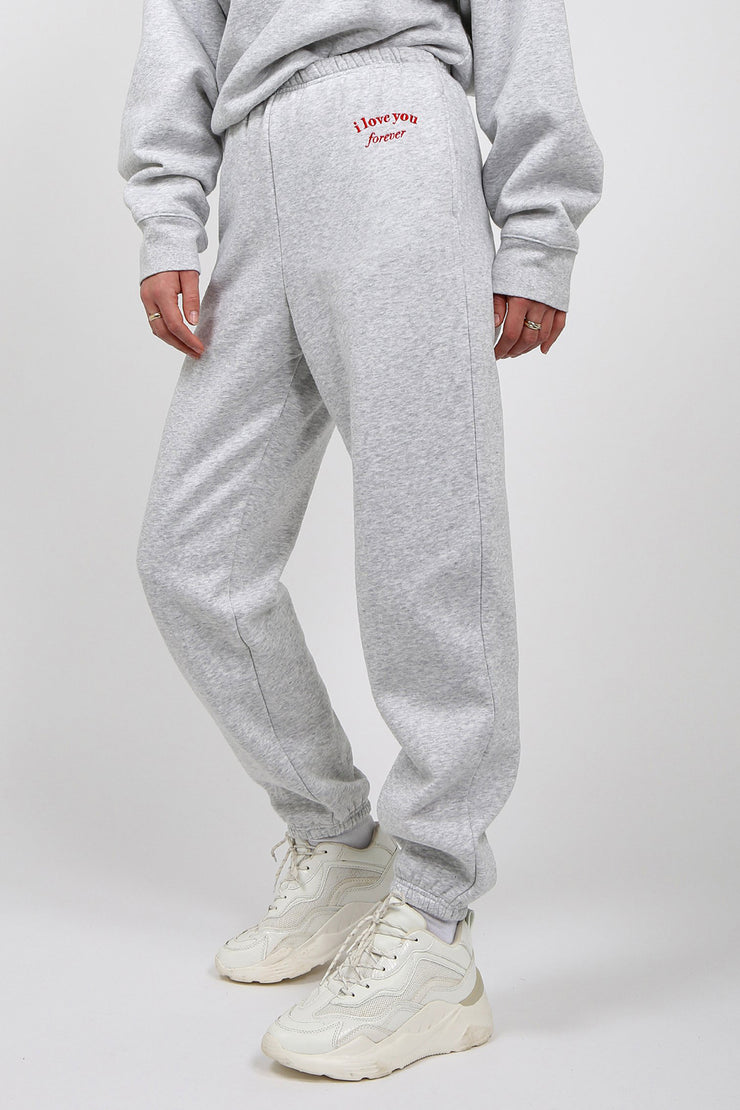 "The ""I LOVE YOU"" Best Friend Joggers 