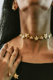Choker | Star Collection - ShopAuthentique