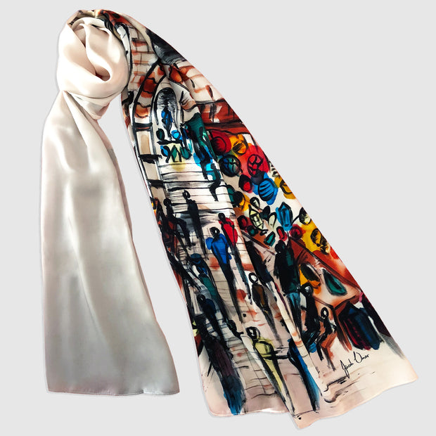 Cairo Scarf - ShopAuthentique