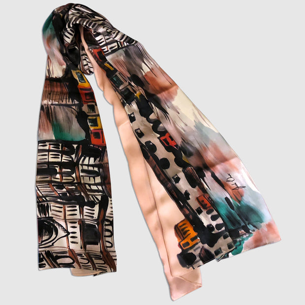 Florence Scarf - ShopAuthentique