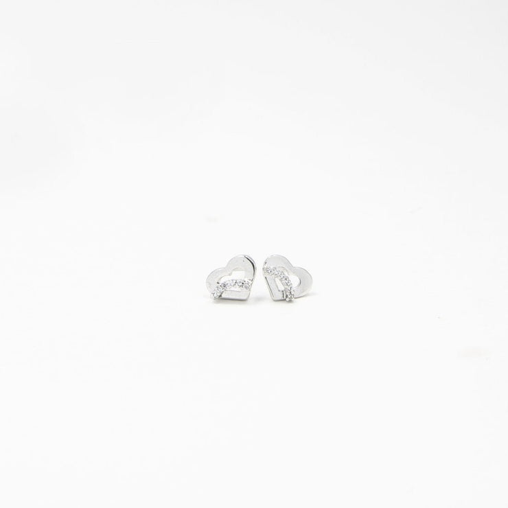 Heart Earrings - ShopAuthentique