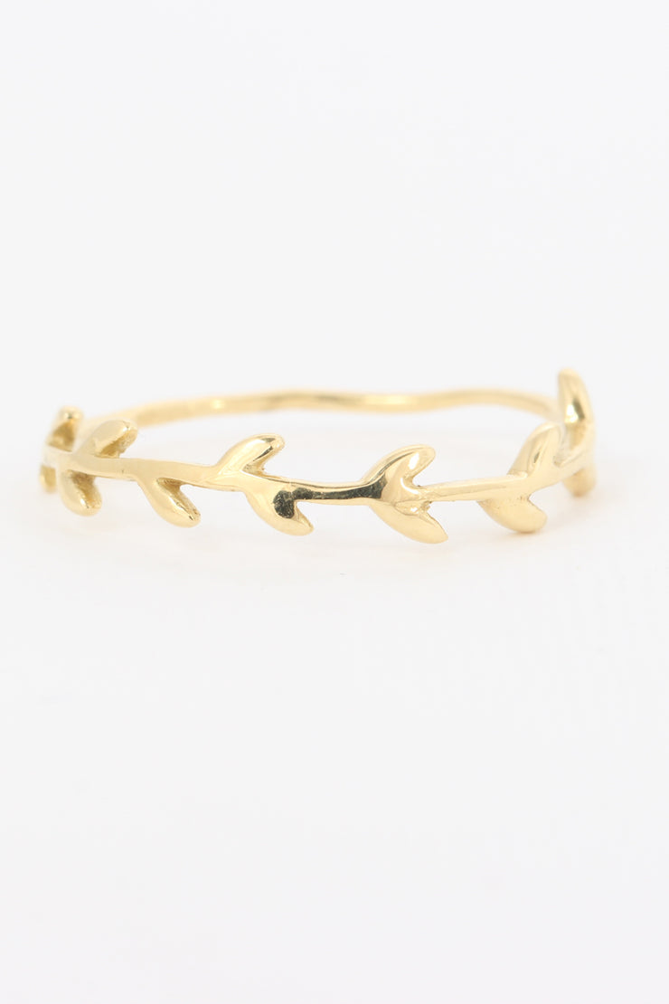 Vine Ring - ShopAuthentique