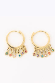 Rainbow Earring - ShopAuthentique