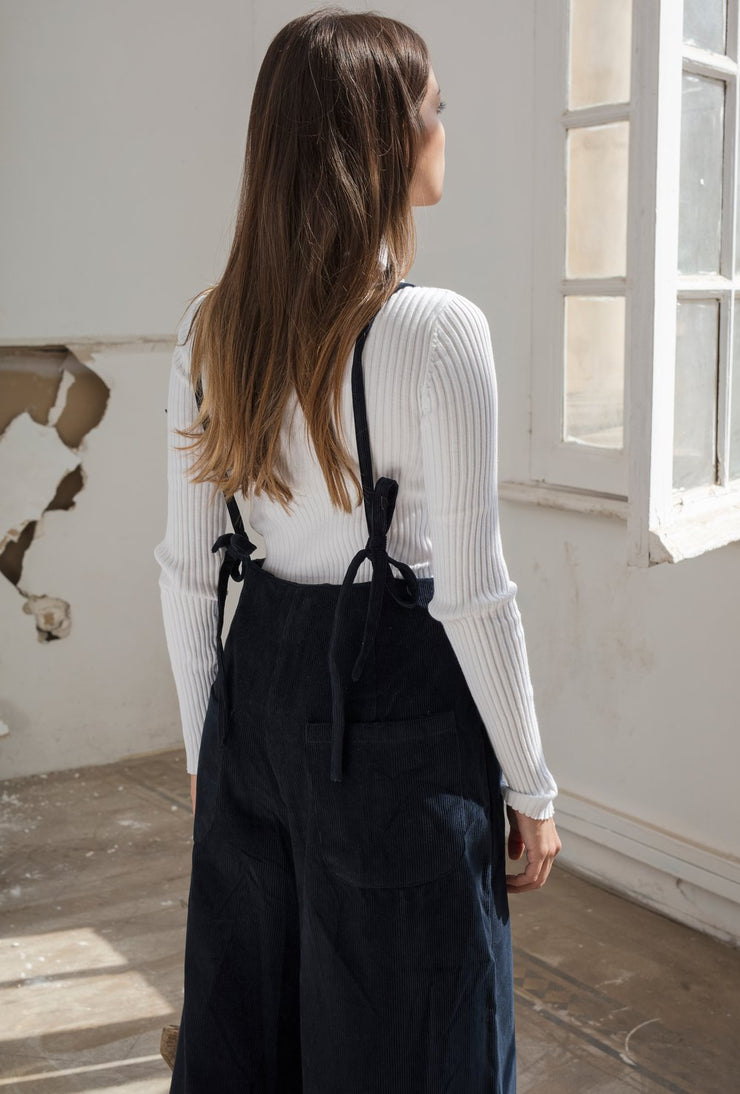 Ella Overalls - ShopAuthentique