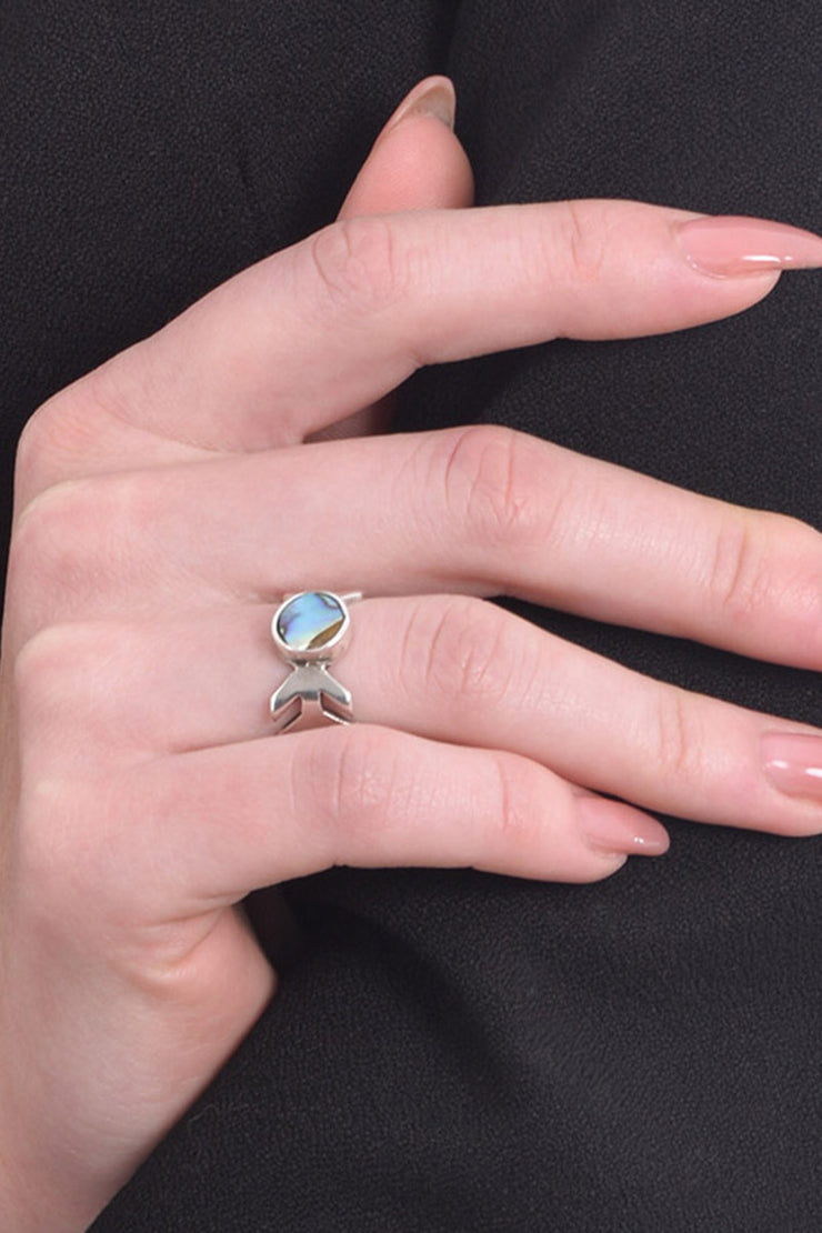 MINI SOOZIE RING - ShopAuthentique
