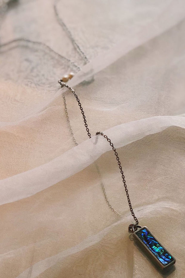 NOUR NECKLACE - ShopAuthentique