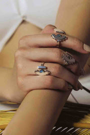SALWA RING - ShopAuthentique