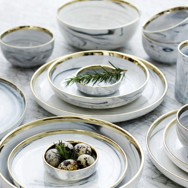 Santuario Dinnerware Set